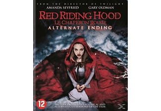 Red Riding Hood | Blu-ray