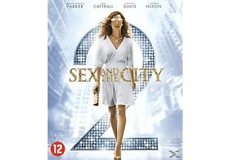 Sex And The City 2 | Blu-ray