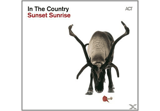 In The Country - Sunset Sunrise [CD]