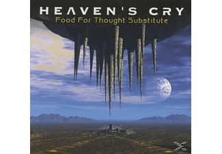Heaven's Cry - Food For Thought Substitute [CD]