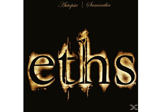 Eths - Autopsie & Samantha (Re-Release Incl.Bonus Tracks) [CD]