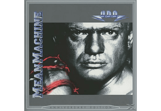 Udo - Mean Machine (Anniversary Edition) [CD]