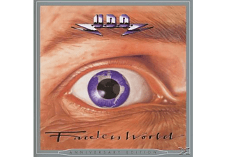 Udo - Faceless World (Anniversary Edition) [CD]