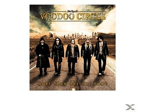 Voodoo Circle - More Than One Way Home [CD]