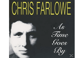 Chris Farlowe - As Time Goes By [CD]