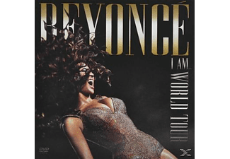 Beyoncé - I Am...World Tour [DVD + CD]