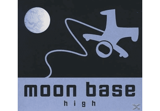 Moon Base - High - (CD)