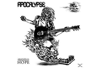 Apocalypse - Abandon Hope [CD]