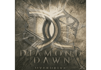 Diamond Dawn - Overdrive [CD]