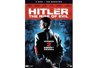 Hitler The Rise Of Evil | DVD