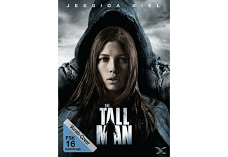 The Tall Man - (DVD)