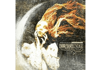 Killswitch Engage - Disarm The Descent [CD + DVD Video]