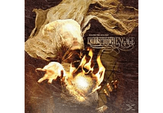 Killswitch Engage - Disarm The Descent [CD]