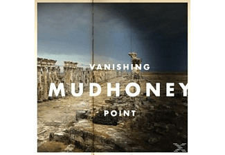Mudhoney - Vanishing Point - (Vinyl)