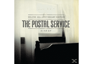 Postal Service - Give Up (Deluxe 10th Anniversary Ed - (Vinyl)