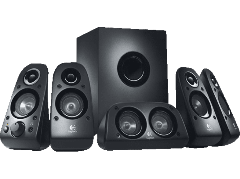 LOGITECH Surround Sound Speakers Z506 (980-000431) laptop  tablet  computing  περιφερειακά ηχεία sales computing   tablets   offlin