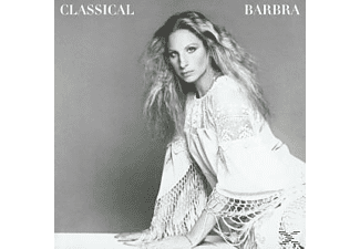 Barbra Streisand, Columbia Symphony Orchestra - Classical Barbra (Re-Mastered) [CD]