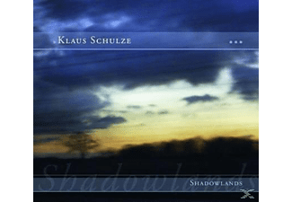 Klaus Schulze - Shadowlands/Ltd. [Maxi Single CD]