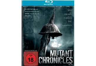 Mutant Chronicles - (Blu-ray)