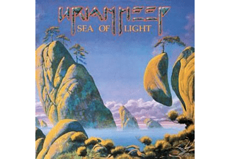 Uriah Heep - Sea Of Light (Expanded+Remastered Ed.) [CD]