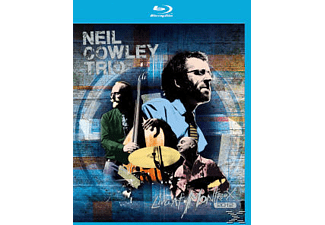 Neil Cowley - Live At Montreux 2012 [Blu-ray]
