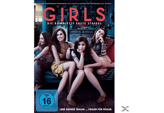 Girls - Staffel 1 Komödie DVD