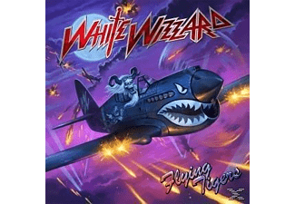 White Wizzard - Flying Tigers - (Vinyl)
