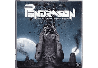 Pendragon - Out Of Order Comes Chaos [CD]