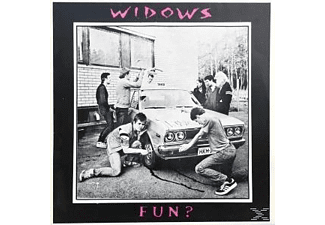 Widows - Fun - (Vinyl)