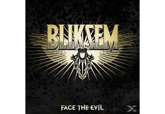 Bliksem - Face The Evil - (Vinyl)