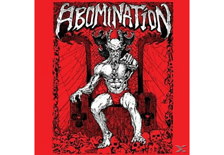 Abomination - Demos (Digipack) - (CD)