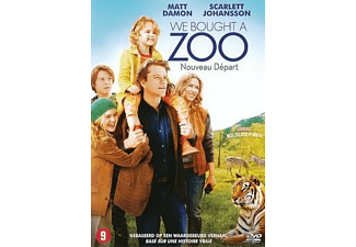 WE BOUGHT A ZOO | DVD
