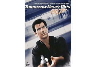 Tomorrow Never Dies | DVD