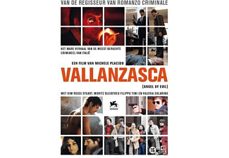 Vallanzasca (Angels Of Evil) | DVD
