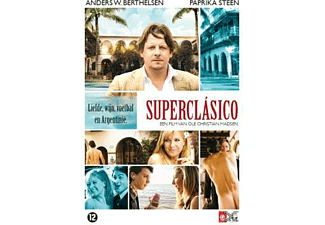 Superclasico | DVD