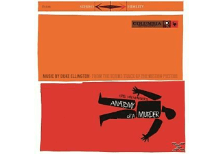 Duke Ellington - Anatomy Of A Murder (Ost) - (Vinyl)
