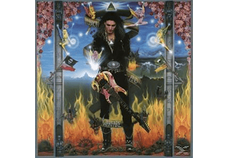 Steve Vai - Passion & Warfare - (Vinyl)