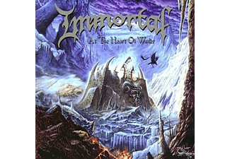 Immortal - At The Heart Of Winter - (CD)