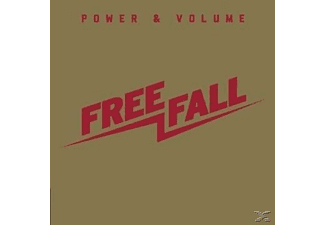Free Fall - Power & Volume [CD]