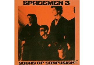 Spacemen 3 - Sound Of Confusion (180gm) - (Vinyl)