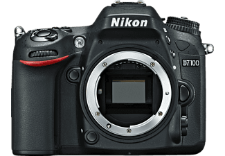 NIKON D7100 Body (VBA360AE)