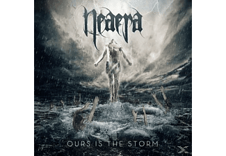 Neaera - Ours Is The Storm [CD + DVD Video]