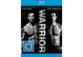 Warrior - (Blu-ray)