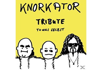 Knorkator - Tribute To Uns Selbst [CD]