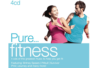 VARIOUS - Pure... Fitness [CD]