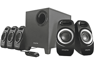 CREATIVE LABS Inspire T6300 5.1 Speakerset