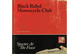 Black Rebel Motorcycle Club - SPECTER AT THE FEAST [CD]
