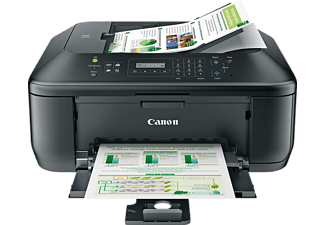 canon pixma mx395 imprimante jet d 39 encre scan photocopieuse fax imprimante multifonction. Black Bedroom Furniture Sets. Home Design Ideas