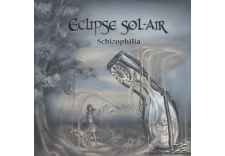 Eclipse Sol-Air - Schizophilia [CD]