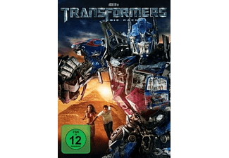 Transformers - Die Rache (Club Cinema) [DVD]